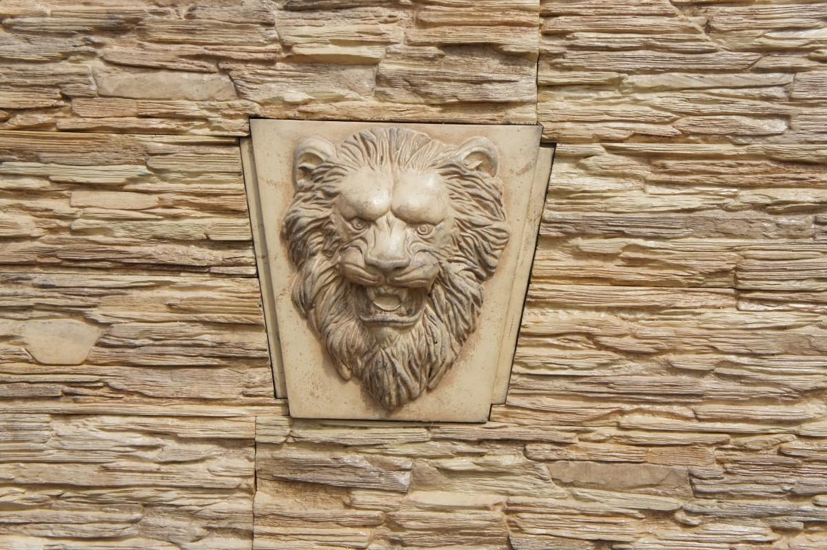 искусственный декоративный камень от компании ТАНИС