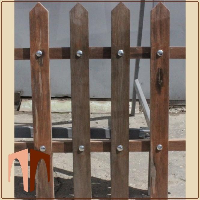 бетонный забор от производителя