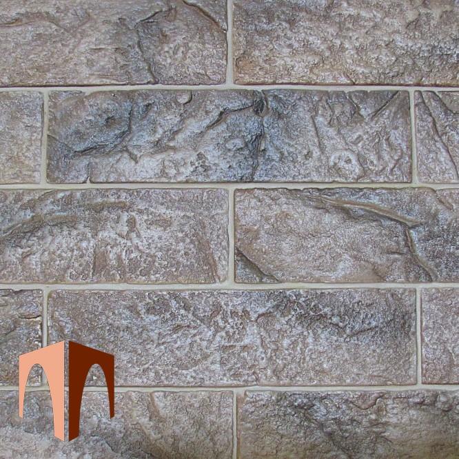 гипсовый камень Кирпич классический от производителя
