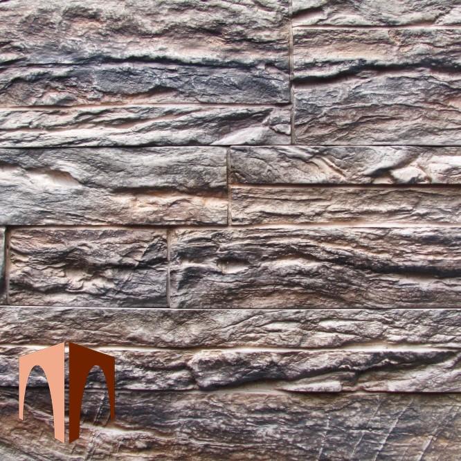 гипсовый камень Сланец Архейский от производителя