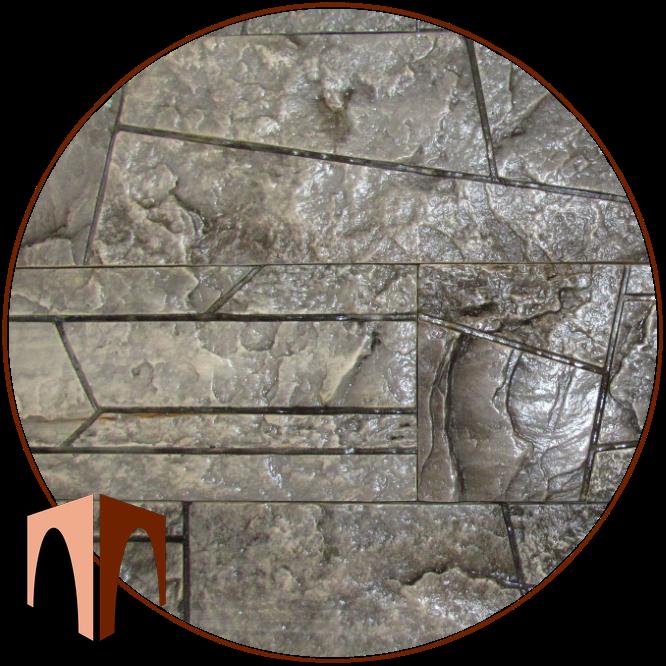 гипсовый камень Пещерная Брекчия от производителя