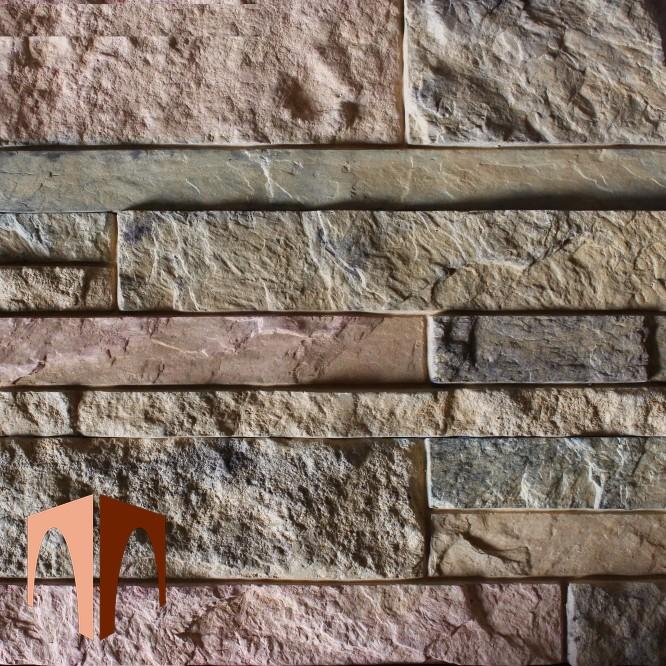 бетонный камень Сланец Карпатский от производителя