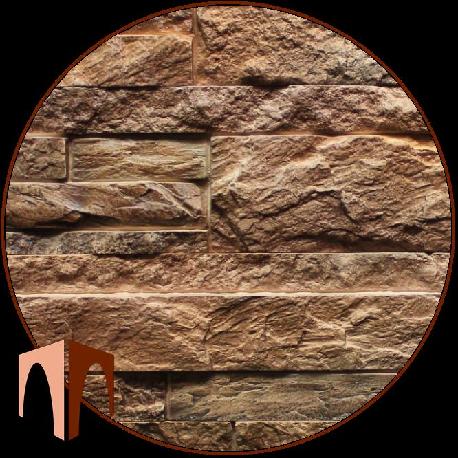 гипсовый камень Сланец Карпатский от производителя