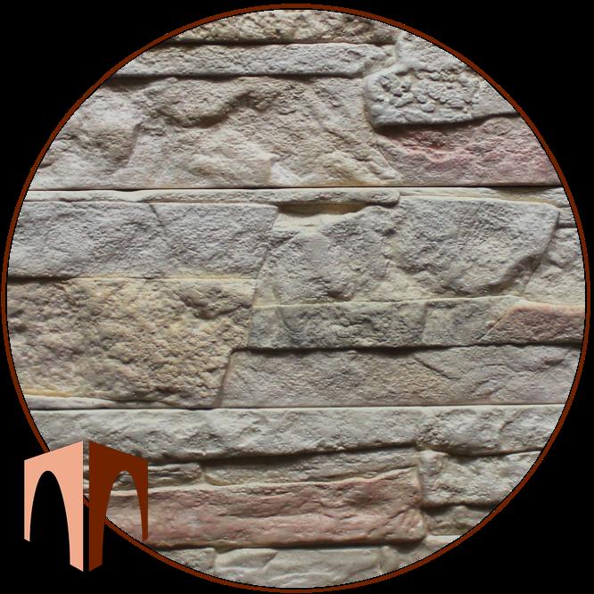 гипсовый камень Сланец Рифейский от производителя