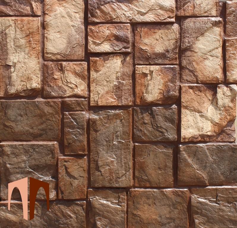 бетонный камень Старый замок от производителя