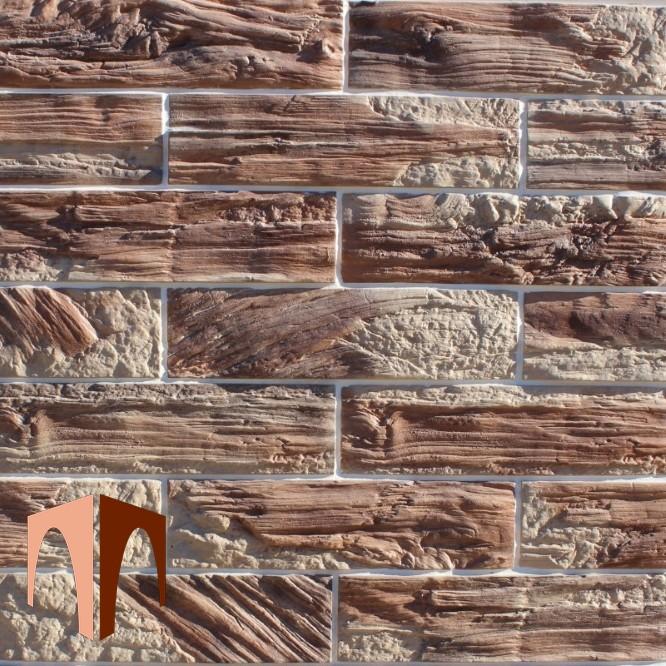 бетонный камень Каменное дерево от производителя