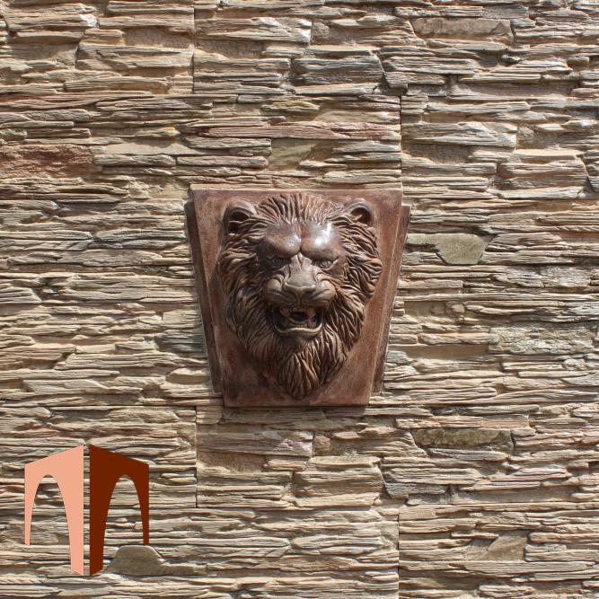 бетонный камень Сланец Саянский от производителя
