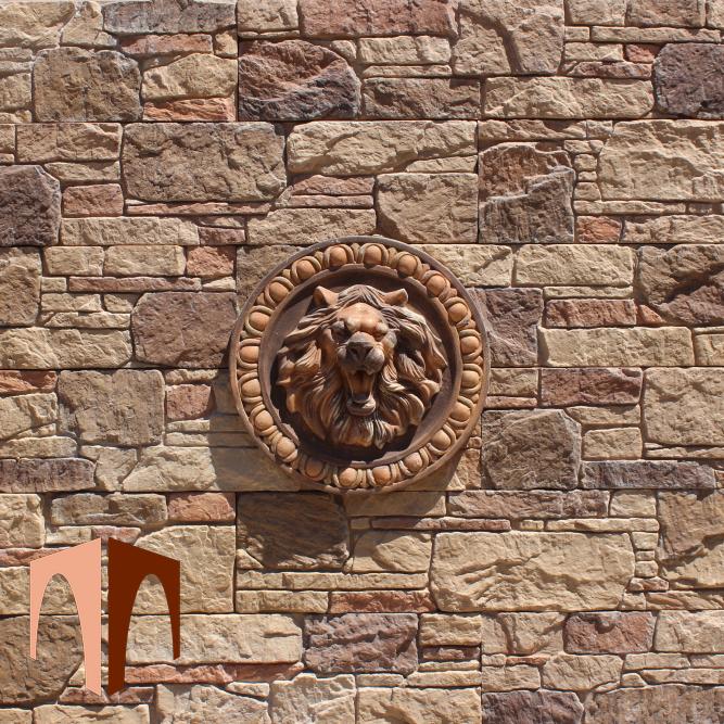 бетонный камень Сланец Аппалачи от производителя