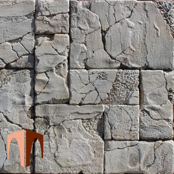 Гипсовый камень Старый замок от производителя