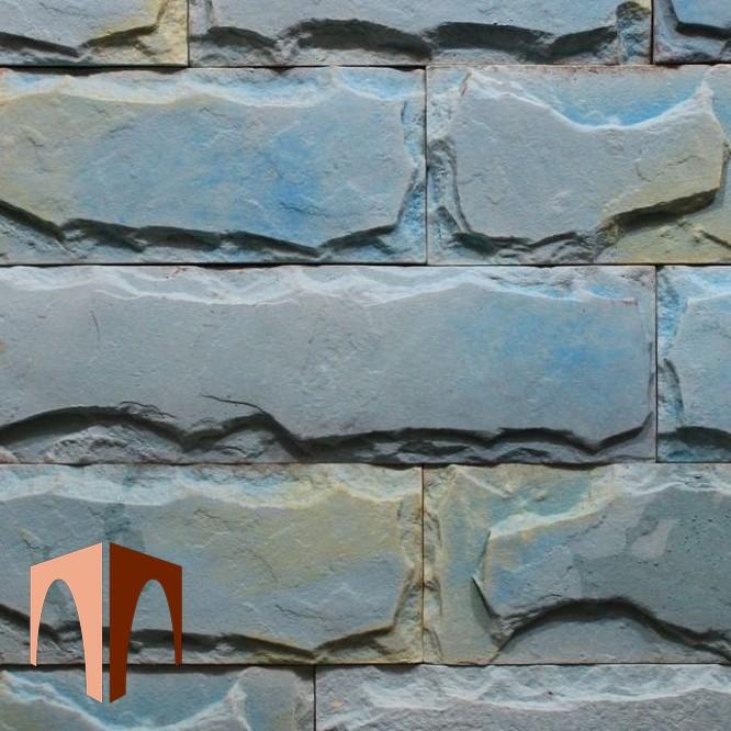 бетонный камень Мрамор сколотая грань от производителя
